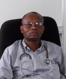 dr kimario